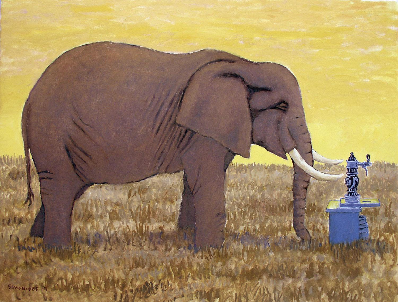 elefante simonides